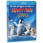 Happy Feet Two - Blu-ray