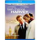 Last Chance Harvey - Blu-ray [Brand New]