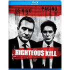 Righteous Kill - Blu-ray