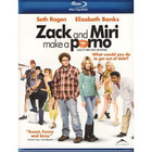 Zack and Miri Make a Porno - Blu-ray