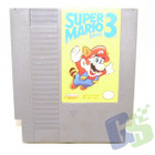 Super Mario Bros. 3 - NES (Cartridge Only)