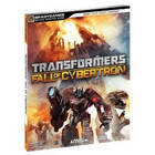 Transformers: Fall of Cybertron Offiical Strategy Guide