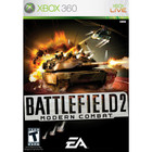 Battlefield 2: Modern Combat - Used (With Book) - XBOX 360