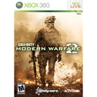 Call of Duty: Modern Warfare 2 - Xbox 360