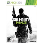 Call of Duty: Modern Warfare 3 - Used (With Book) - XBOX 360