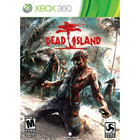 Dead Island - Used (With Book) - XBOX 360