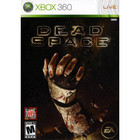 Dead Space - Used (With Book) - XBOX 360