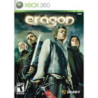 Eragon - Used (With Book) - XBOX 360