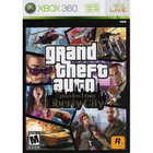 Grand Theft Auto: Episodes  from Liberty City - Used (With Book) - XBOX 360
