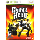 Guitar Hero: World Tour - Xbox 360