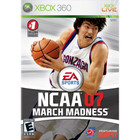 NCAA 07 March Madness - XBOX 360