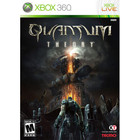 Quantum Theory - Used (With Book) - XBOX 360