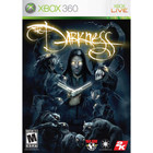 The Darkness - XBOX 360 (Used)