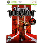 Unreal Tournament - Used (With Book) - XBOX 360