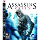 Assassin's Creed - Used (With Book) - PS3