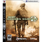 Call of Duty: Modern Warfare 2 - Used (With Book) - PS3
