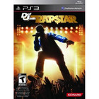 Def Jam Rapstar - Used (With Book) - PS3