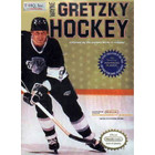 Wayne Gretzky Hockey - NES (Cartridge Only)