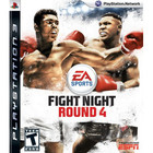 Fight Night Round 4 - PS3 (Used)