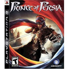 Prince of Persia - Used (With Book) - PS3
