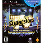 TV Superstars - Used (With Book) - PS3