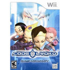 Code Lyoko: Quest for Infinity - Used (No Book) - Wii