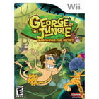 George of the Jungle and the Search for the Secret - Wii