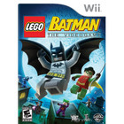 Lego Batman The Video Game - Wii