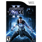 Star Wars: The Force Unleashed II - Used (With Book) - Wii