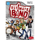 Ultimate Band - Used (No Book) - Wii