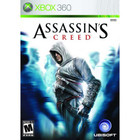 Assassin's Creed - XBOX 360 [Brand New]