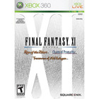 Final Fantasy XI: Wings of the Goddess - XBOX 360 [Brand New]