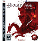 Dragon Age Origins - PS3