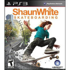 Shaun White Skateboarding - PS3