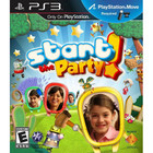 Start the Party! - PS3