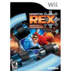 Generator Rex: Agent of Providence - Wii [Brand New]