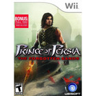 Prince of Persia: Forgotten Sands - Wii