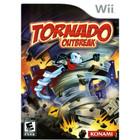 Tornado Outbreak - Wii [Brand New]