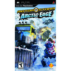 Motor Storm: Arctic Edge - PSP