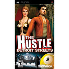 The Hustle: Detroit Streets - PSP [Brand New]