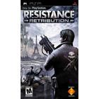 Resistance Retribution - PSP (Used)