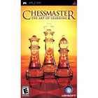 Chessmaster: The Art of Learning - Used (With Book) - PSP