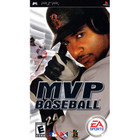 MVP Baseball - Used (With Book) - PSP