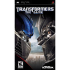 Transformers The Game - PSP