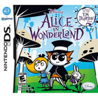 Alice in Wonderland - DSI / DS