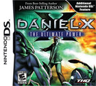 Daniel X: The Ultimate Power - DSI / DS