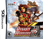 Dynasty Warriors DS: Fighter's Battle - DSI / DS