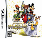 Kingdom Hearts RE:Coded - DSI / DS