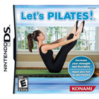 Let's Pilates! - DSI / DS
