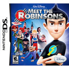 Meet The Robinsons - DSI / DS